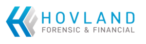 Hovland Forensic & Financial Logo