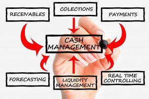 Cash Flow Services