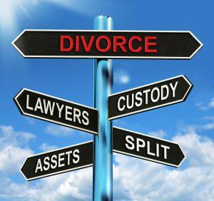forensic accountant divorce proceedings