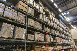 is inventory an asset