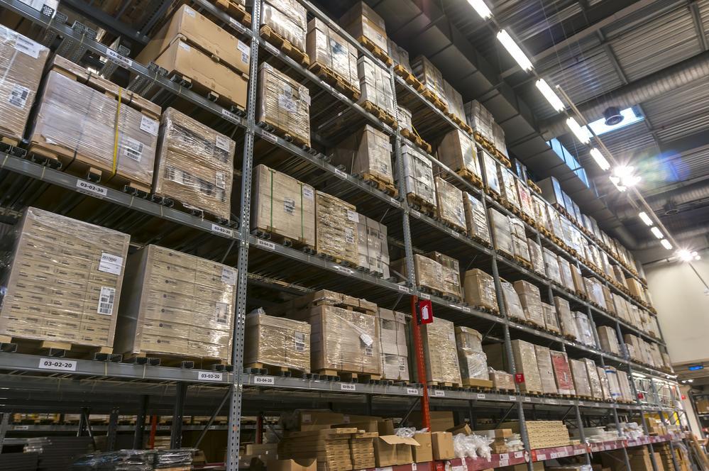 is inventory an asset