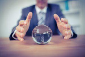 crystal ball business forecasting