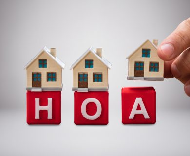 HOA Fraud