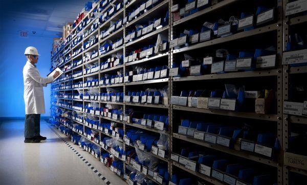 reduce inventory risk