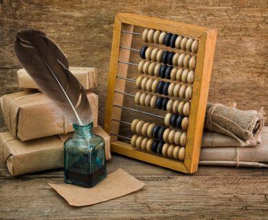 Fractional bookkeeper
