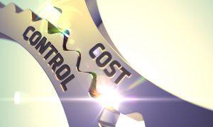 cost control strategies