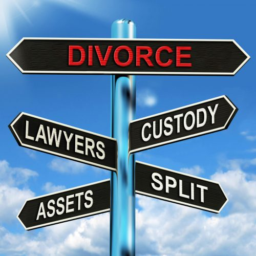 forensic accountant divorce